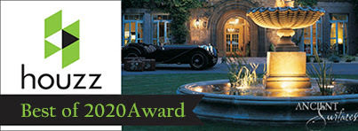 Best Of Houzz 2015 Badge