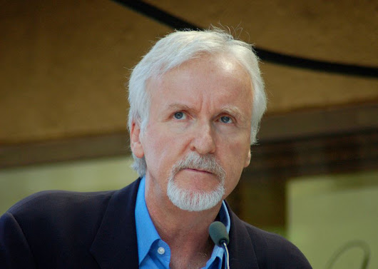 James Cameron Provides some Insight into the Avatar Sequels
