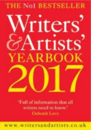 Writers' & Artists' Yearbook 2016