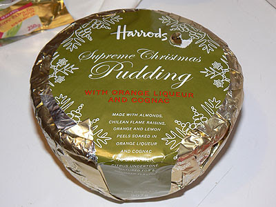 christmas pudding de chez Harrods.jpg
