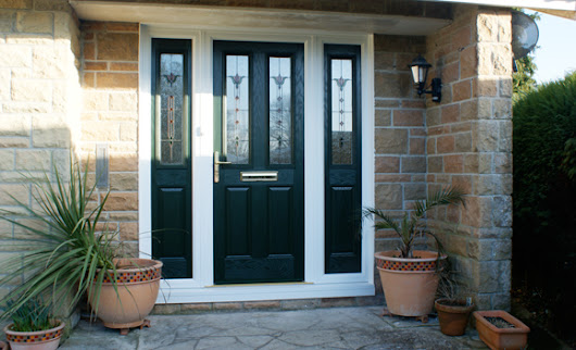 Buying Composite Doors In Horsham? Know What To Ask A Supplier!