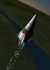 DH-1 Final Rising