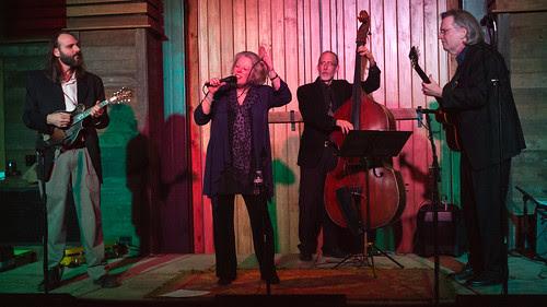 Jazz ETC, Berryville, VA