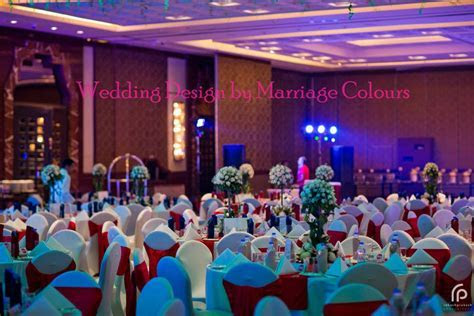 Wedding in ITC Grand Chola Chennai