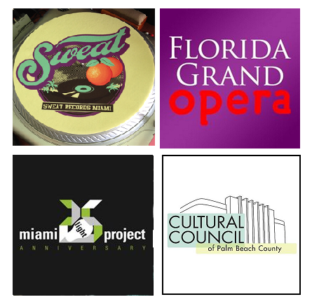 Sweatstock Festival, Florida Grand Opera, Miami Light Project, and Palm Beach Calendar