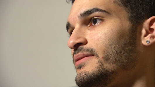 'I'd rather die than go there': Gay Egyptian seeks asylum