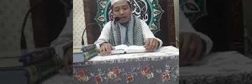 Kajian Fiqih oleh Ustadz Jainal Abidin Muhja di Masjid Al Muharram Tarakan 20190818