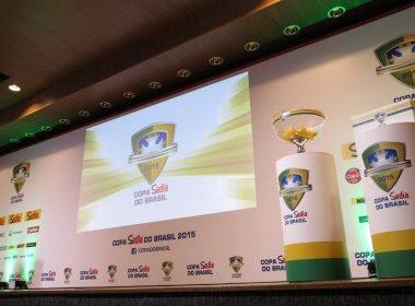 CBF divulga calendário do futebol brasileiro para a temporada 2016