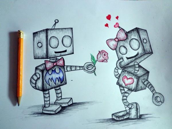 Imágenes De Dibujos A Lápiz De Amor Imágenes