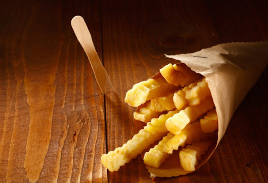 Everything you ever wanted to know about ... French fries!