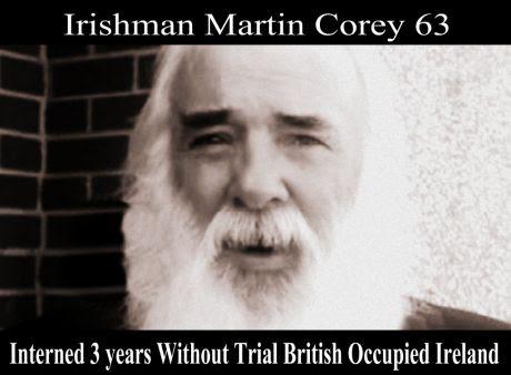 Martin Corey