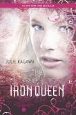 The Iron Queen (Iron Fey Series #3)