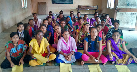 Empowering women in India through education