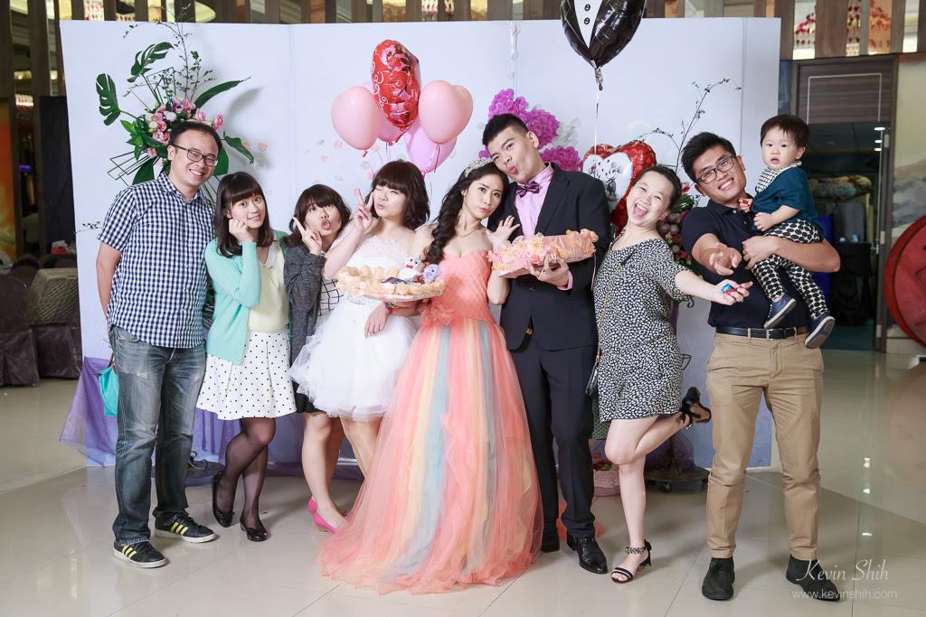 台中雅園新潮-婚禮記錄-wedding