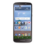 Tracfone Carrier-Locked Motorola Moto e5 4G LTE Prepaid Smartphone - Black - 16GB - Sim Card Included - CDMA - Unlimited Cellular
