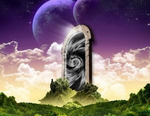 Puertas Dimensionales