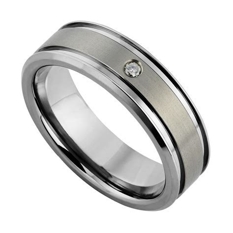 Unique Cheap Mens Wedding Rings Uk   Matvuk.Com