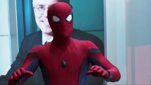 Marvel and Sony Finally Get On The Same Page Regarding Spider-Man, Venom, and The MCU