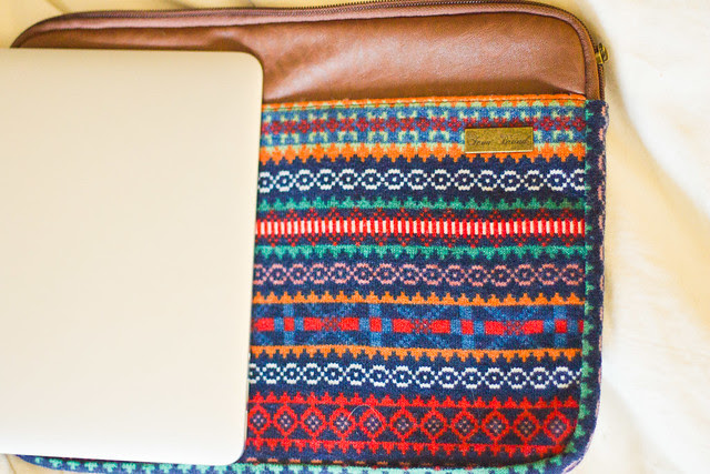 Icon Brand Laptop Sleeve