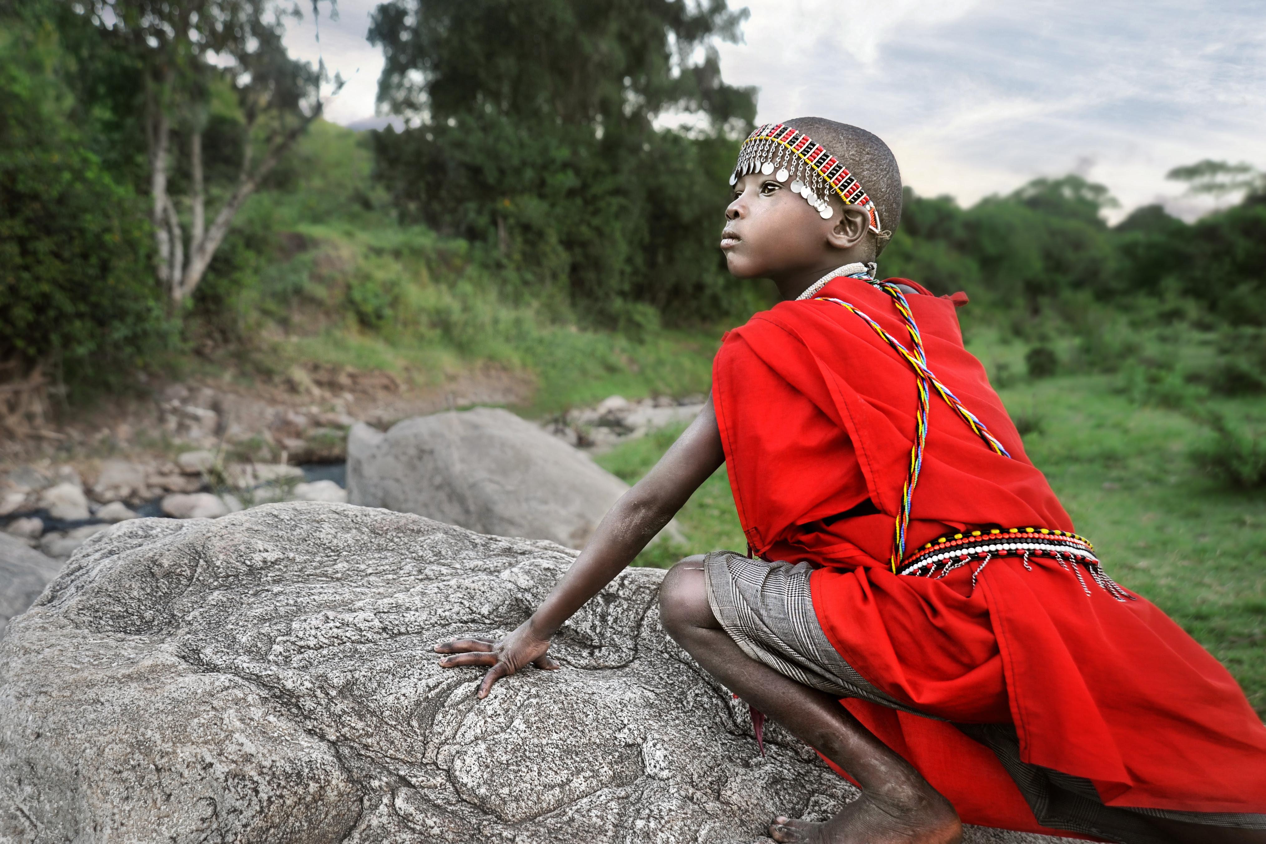 Masai David Lazar