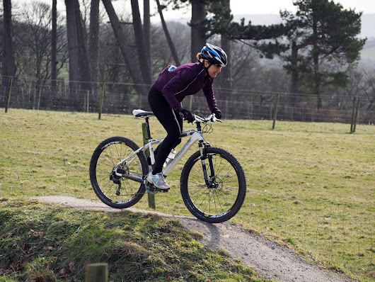 British Cycling Level 2 Mountain Bike Leader Award Training - Thornbridge Outdoors