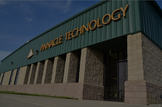 Home - Pinnacle Technology Group