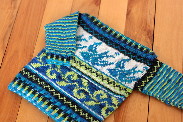 4 Seasons Baby Sweater