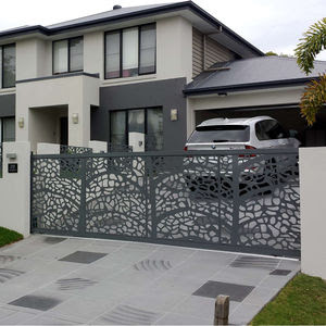 Sliding Gate Slide Gate All Architecture And Design Manufacturers