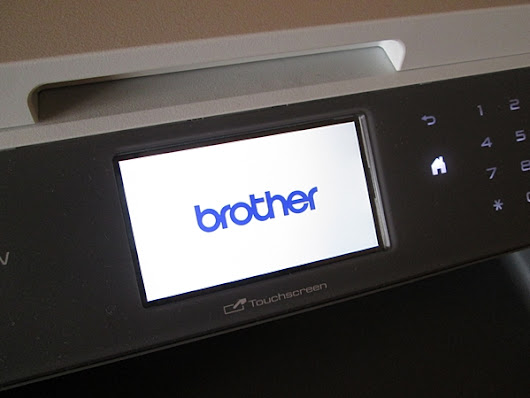 brother Multifunktionsgerät (Drucker, Scanner, Kopierer) im Test| Lifestyle for me and you