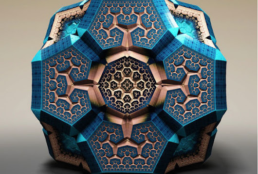 These 'Fabergé Fractals' will blow your mind (Science Alert)