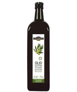 Olio Extravergine di Oliva Biologico - 1l
