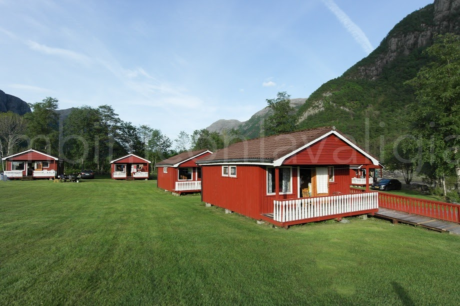 Fjords of Norway. Camping and caravanning in Norway - YouTube