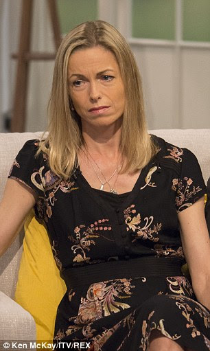 Image result for KATE MCCANN