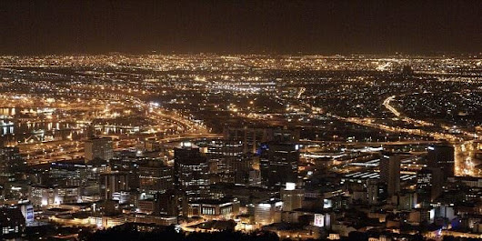 Cape Town Nightlife - NightlifeDiary