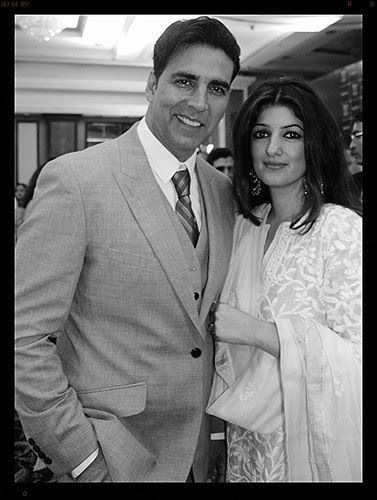 Akshay And Twinkle by firoze shakir photographerno1