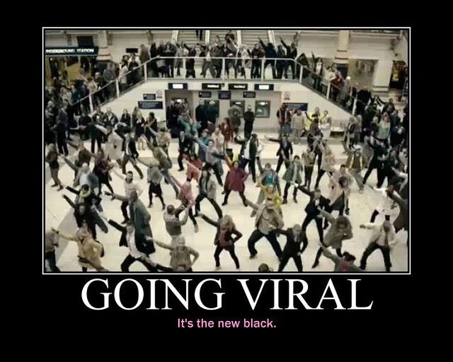 d viral black