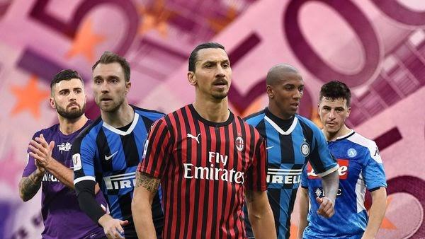 Serie A Tempo Reale