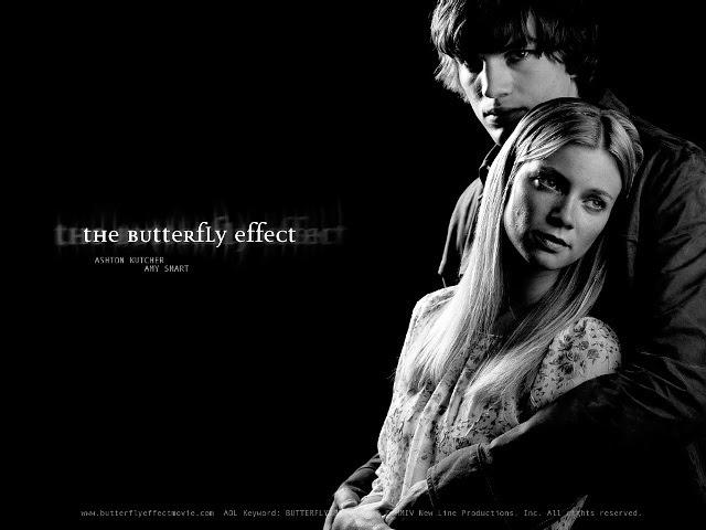 butterfly effect h