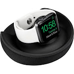 NEXT - Apple Watch Charging Station - Black