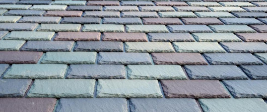 The Benefits of Installing Slate Roofing | PJ's Roofing