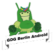 Berlindroid - Android Developer Meetup - September 2016