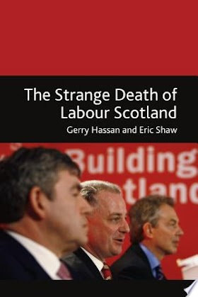 Download Strange Death of Labour Scotland