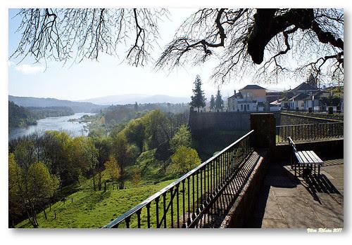 Vista sobre o rio Minho #3 by VRfoto