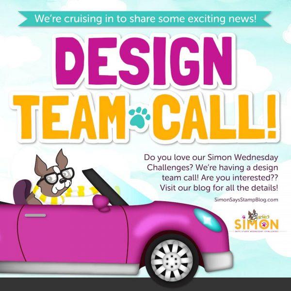 Wednesday Challenge Design Team Call