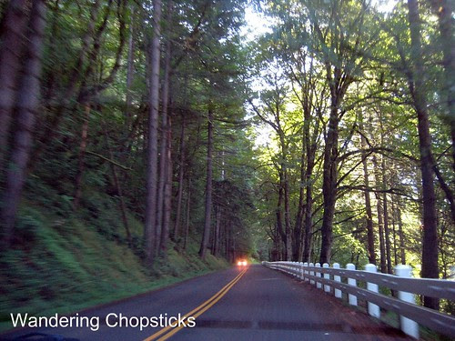 11 Chasing Waterfalls - Columbia River Gorge - Oregon 12