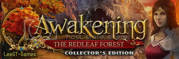 Awakening 6: The Redleaf Forest CE [Final]