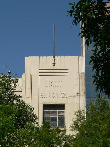 Light Buildings, Adelaide