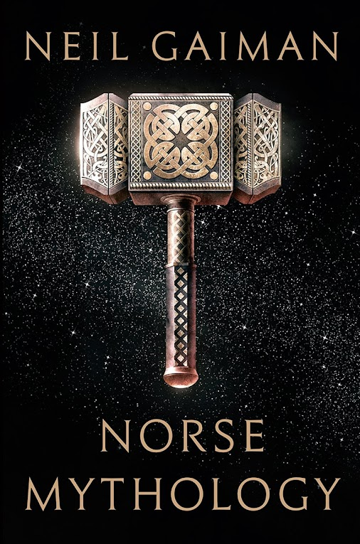 With #Marvel reinventing #Norse gods like #Thor and #Loki for the screen, it seems appropriate that ...