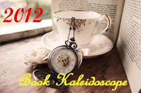 TOP FIVE MOST FAVOURITE BOOKS, BOOK KALEIDOSCOPE 2012