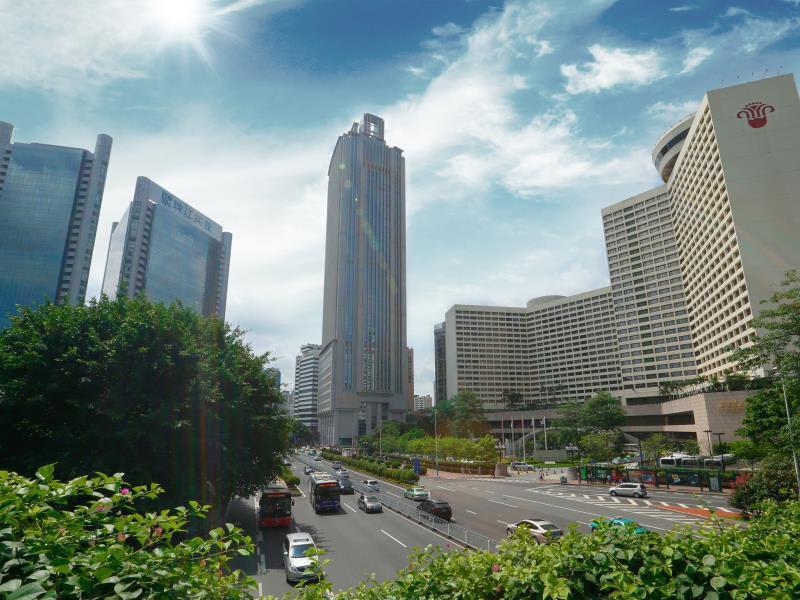 Guangzhou Pengman Apartment Zhengjia Huanshi Branch Reviews